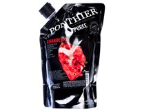 Ponthier Pyré ovocné brusinka chlaz. 1x1kg