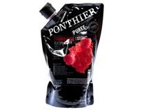 Ponthier Pyré ovocné malina chlaz. 1x1kg