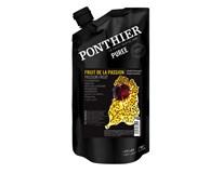Ponthier Pyré ovocné passion fruit chlaz. 1x1kg