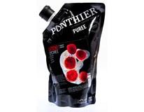 Ponthier Pyré ovocné litchi chlaz. 1x1kg