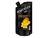 Ponthier Pyré ovocné mango alphonso chlaz. 1x1kg