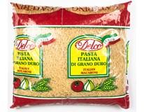 Delco/Campioni Nudle vlasové semolinové těstoviny 1x5kg