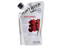 Ponthier Pyré Coulis červené ovoce mix chlaz. 1x1kg
