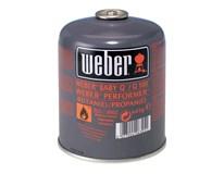 Kartuše na plynové grily Weber Q 445g 1ks