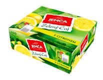 Jemča Zelený čaj s citronem 5x(100x1,5g)