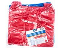 Taška košilková ARO 50ks/15kg blok barevná 2ks