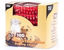 Košíčky muffin vzorované 45mm 100ks