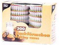 Košíčky barevné 300ks
