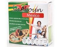 Šmakoun s příchutí mexico chlaz. 1x200g