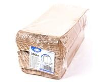 Svačinové sáčky papírové hnědé 2kg 1x500ks