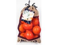 Mandarinky Bollo X/1 čerstvé 1x1,5kg juta