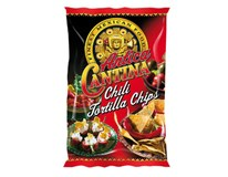 Antica Cantina Tortilla Chips chilli 1x450g