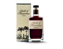 Gold of Mauritius rum 40% 6x700ml