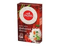 Lagris Rýže dlouhozrnná varné sáčky 1x960g