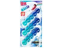 Dr.Devil 5Ball WC Polar Aqua 3x35g