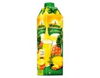 Pfanner Ananas 100% džus 8x1L