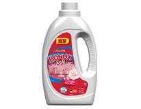 Bonux Radiant Rose prací gel (20 praní) 1x1,3L