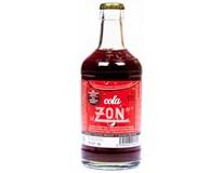 Zon Cola 20x330ml vratná láhev