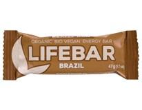 Lifebar Tyčinka brazilská BIO 1x47g