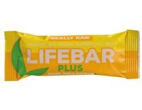 Lifebar Tyčinka s ovocem a macou BIO 1x47g