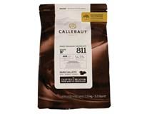 Callebaut Čokoláda hořká 54,5% 1x2,5kg