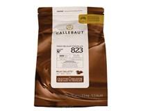Callebaut Čokoláda mléčná 33,6% 1x2,5kg
