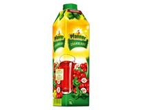 Pfanner Cranberry/ Brusinka 20% nektar 8x1L