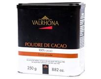 Valrhona Kakaový prášek 100% 1x250g