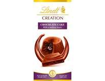 Lindt Creation Chocolate cake čokoláda 1x150g
