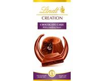 Lindt Creation Chocolate cake čokoláda 1x150g