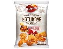 Bohemia kotlík Chilli+červená paprika 1x120g