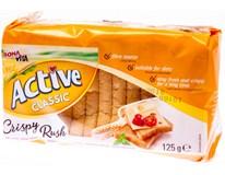 Bonavita Active Classic Crispy Rusk suchary 1x125g
