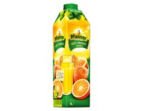 Pfanner Pomeranč 100% džus 8x1L