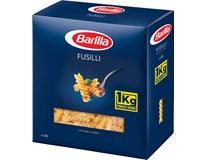 Barilla těstoviny Fusilli 1x1kg
