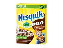 Nestlé Nesquik duo mix cereálie 1x415g