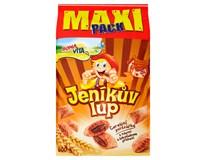 Bonavita Jeníkův lup Cereální taštičky čokoládové 1x600g