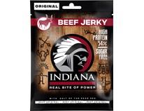 Jerky Beef Original/Hovězí maso sušené 3x25g
