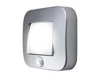 Osvětlení Osram LED Nightlux Hall stříbrné 1ks