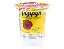 Poppyk Dezert makový s vanilkovou příchutí chlaz. 1x135g