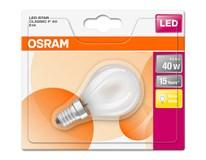 Žárovka Osram LED 4,5W E14 Filament CL teplá bílá 1ks