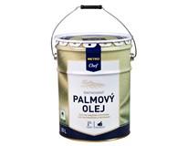 Metro Chef Olej palmový 1x20L