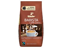 Tchibo Barista Crema káva zrno 1x1kg