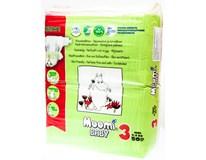Muumi Baby Midi S3 plenky 1x50ks