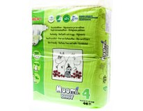 Muumi Baby Maxi S4 plenky 1x46ks