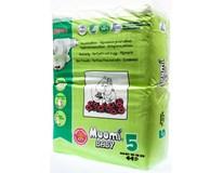 Muumi Baby Maxi+ S5 plenky 1x44ks