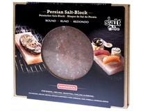 Persian Salt Block Sůl perská kulatý blok 1x2,2kg
