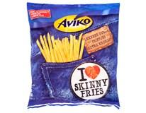 Aviko Skinny Fries mraž. 6x600g