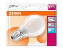 Žárovka Osram LED 11W E27 Filament studená bílá 1ks