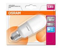 Žárovka Osram LED 8W E27 FR studená bílá 1ks