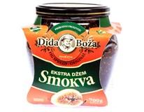 Dida Boža Džem Extra fíkový 82%ovoce 1x700g
